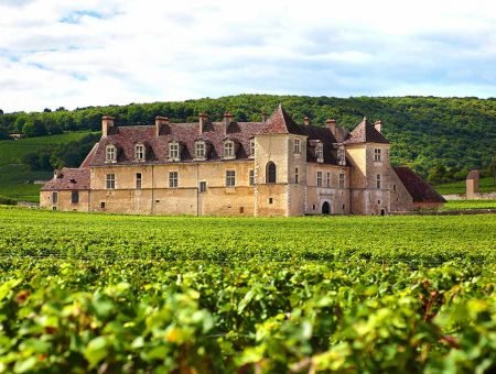 勃艮第 夜丘 <br> Bourgogne &#8211; Côte de Nuits