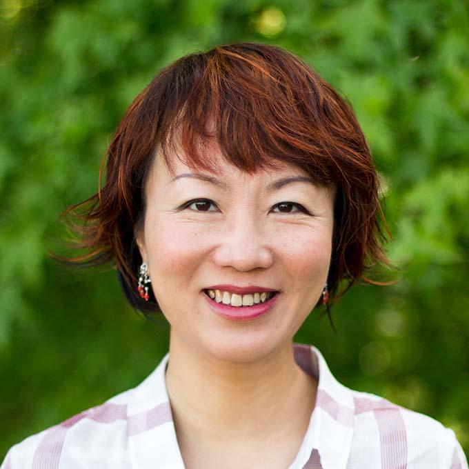 Siyue Wu-Touron