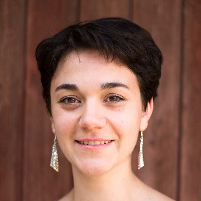 Evelyne Pertuzot