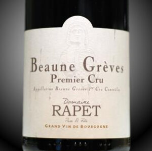 rapet bottle