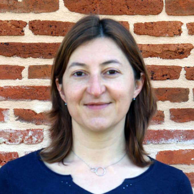 Sylvie Comparet